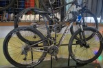 Small and Medium 2012 Anthem X 29er 2