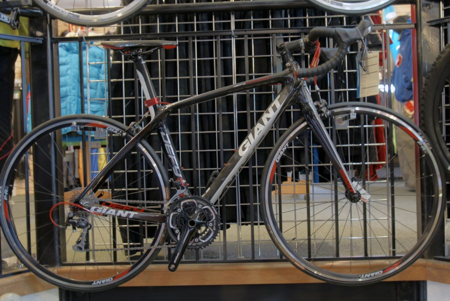 Great deals on bikes left over from 2011!