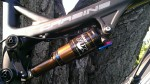 Kashima coated Fox RP23.  Mmmmmm smooooth