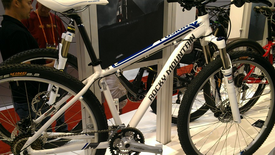 Budget friendly, entry level mountain bike.  Rocky Mountain nailed this category with the Flare, Soul, and Fusion, ranging from $700-1100 depending on your desired level of components.
