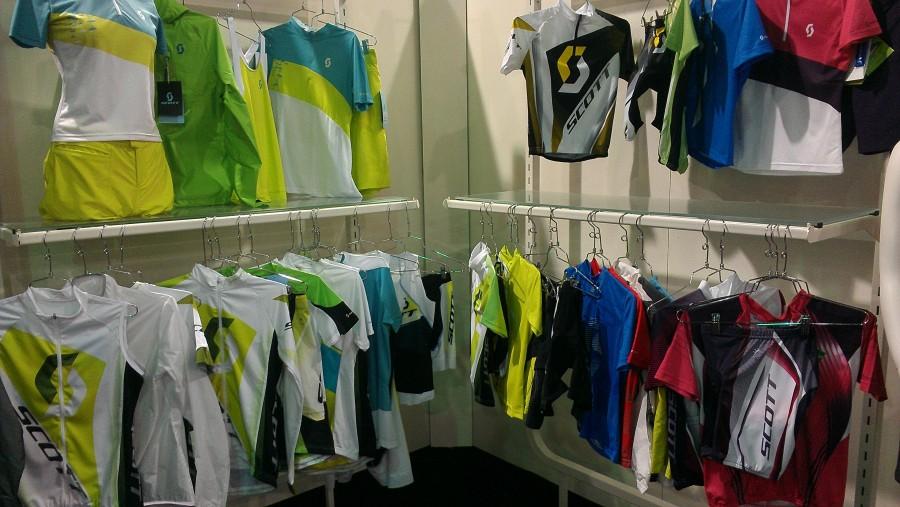 Scott Women's Clothing