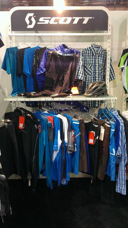 Scott Men's Clothing